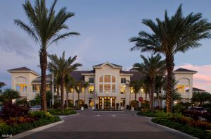 BallenIsles Country Club, Sports Complex