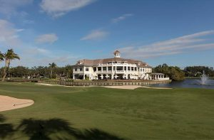 Bay Colony Golf Club, Clubhouse Expansion & Remodel