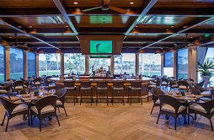 The Club at Mediterra, Clubhouse