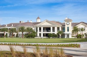 Johns Island Club, Clubhouse Expansion & Remodel