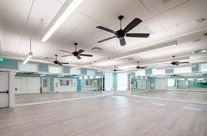 Loblolly Spa & Fitness Center