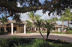 The Loxahatchee Club, Clubhouse