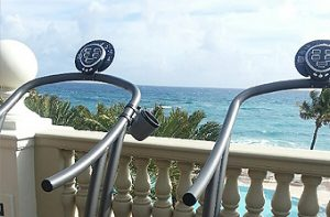 The Breakers Palm Beach, Ocean Fitness