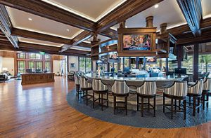 Grey Oaks Country Club, Estuary