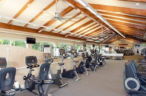 Ocean Reef Club, Fitness Center & Spa