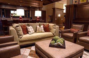 Royal Poinciana Golf Club , Men's Locker Room Additions