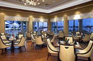 Sarasota Yacht Club, Yacht Club