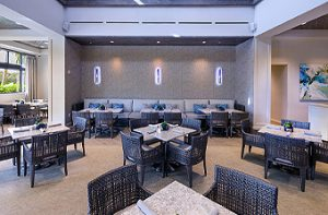 Woodfield Country Club, Bistro