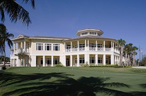 The Moorings Yacht & Country Club, Clubhouse Remodel