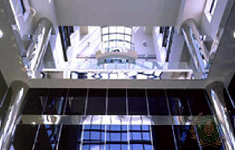 Medical Mall, Hospital