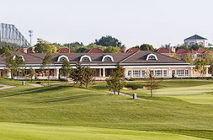 Nicklaus Club Beijing, Clubhouse Remodeling