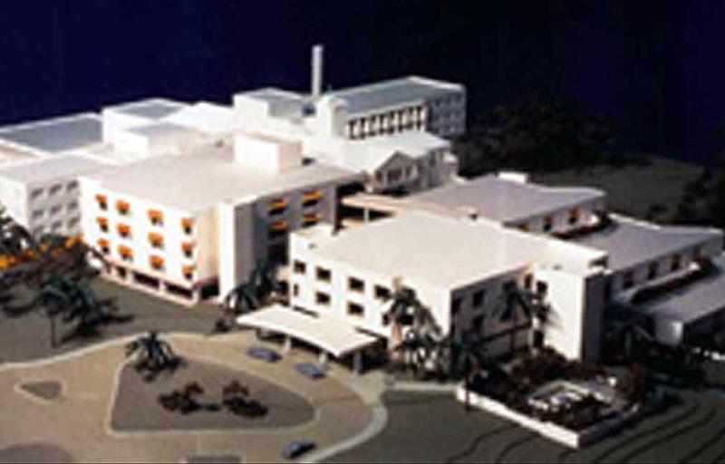 St. Marys Medical Center, Hospital