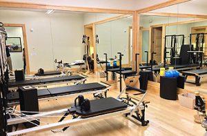 Jupiter Hills Club, Fitness Center