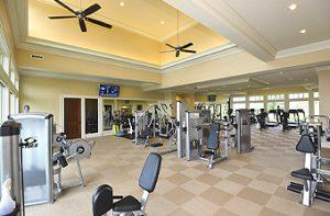 Muirfield Village Golf Club, Fitness Center & Spa