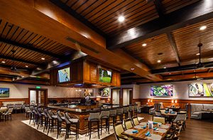 Heritage Palms Golf & Country Club, Clubhouse Expansion & Fitness Center